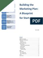 Building the Marketing Plan Blueprint Hubspot