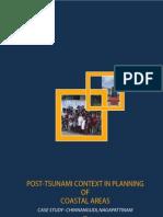 Thesis Report on- Planning of Coastal Areas for Tsunami,Case Chinnangudi Nagapattinam,Tamil Nadu, India-1