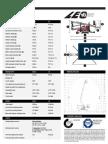 Data Sheet LEO13GT