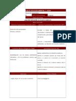 Ficha Ambiental Desarrollo Sustentable Maderero
