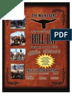 "Philip Livestock ""Bull Day"""