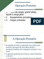 Portos Un2 Operacao Portuaria