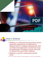 Laser Beam Welding(1)