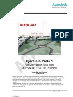 Script 2 Civil 3D 2009 - PARTE 1