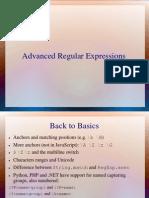 05-RegularExpressionsAdvanced