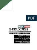 E-Readiness 2012 LA VISA