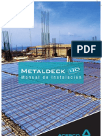 Manual de Instalacion METALDECK-Dic102012