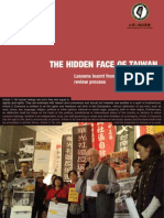 Taiwan 605 u 2013