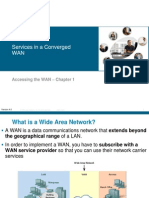 Exploration Accessing WAN Chapter1