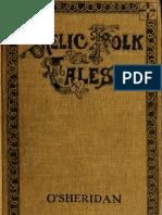 Gaelic Folk Tales (1910) by Mary Grant O'Sheridan