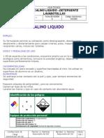 ALCALINO LIQUIDO lavabotellas 2009-1