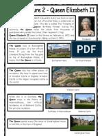 Queen Elizabeth2 Resources