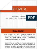 CROMITA