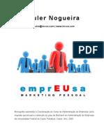 Empreusa - Marketing Pessoal