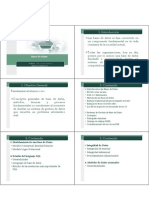 Base de Datos_Introducción