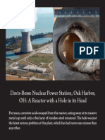 The 5 Worst Nuclear Reactors