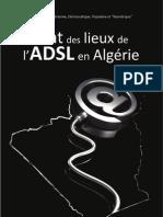 Etat des lieux de l'ADSL en Algérie