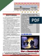 Jornal Sê (Abril 13)