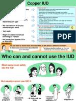 Flip Chart 06 IUD