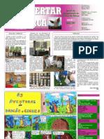 O despertar da porca -2006-2007- 3ª Edição