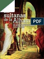 Las Sultanas de La Alhambra