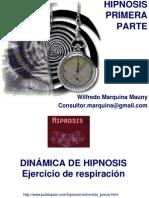 HIPNOSIS PRIMERA PARTE MARQUINA WILFREDO.ppt