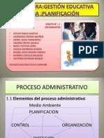 PPT PLANIFICACION-DOCTORADO