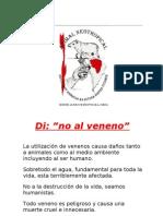 No Al Veneno
