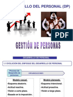 Importancias Estrategica Desarrollo Personal-dp3[1]