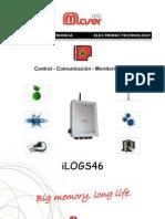 Datalogger iLOGS46 ESP