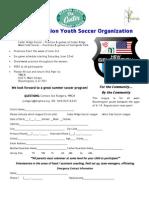 NGYSO Soccer Flyer 2013