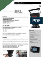 Dbm610 Data Sheet