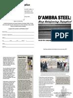Dambra White Paper