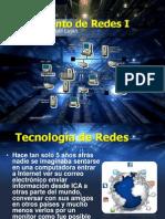 Fundamento de Redes I Tema 01