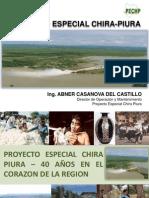 Expo PECHP Historia