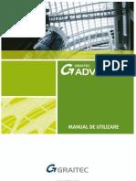 Advance Steel 2012 - Manual de Utilizare