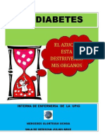 Rotafolio Diabetes Meche