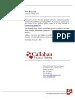 CFPC Firm Brochure