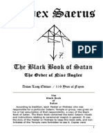 The Black Book of Satan - Anton Long Revisions 119 Fayen