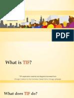 4.20.13 TIF Equity & Racial Justice - Englewood
