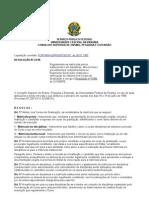Matrícula na UFPB