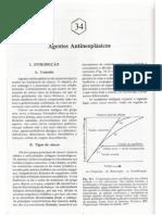 34 - Agentes Antineoplásicos - QF - Andrejus Korolkovas