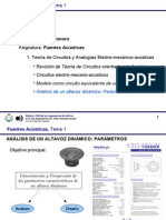 Tema1_Parte2_Parámetros Altavoces