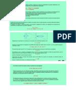 Principio de Funcionamiento Placa Orificio