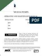 Hale Pump Manual QMAX QFLO