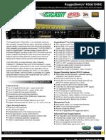 Rsg2100 Nc Datasheet