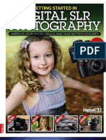 Getting Started in Digital SLR Photography (1)