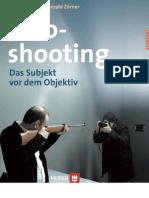 Fotoshooting - Das Subjekt Vor Dem Objektiv