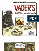 Vader's Little Princess Excerpt