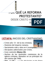 1 Historia de La Iglesia